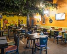 Семейное кафе Чиполлино в Сочи Парке - лучшие кафе Сочи