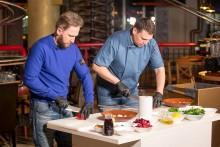 кулинарное трэвел-шоу Taste of Russia с Оскаром Кучерой в Сочи